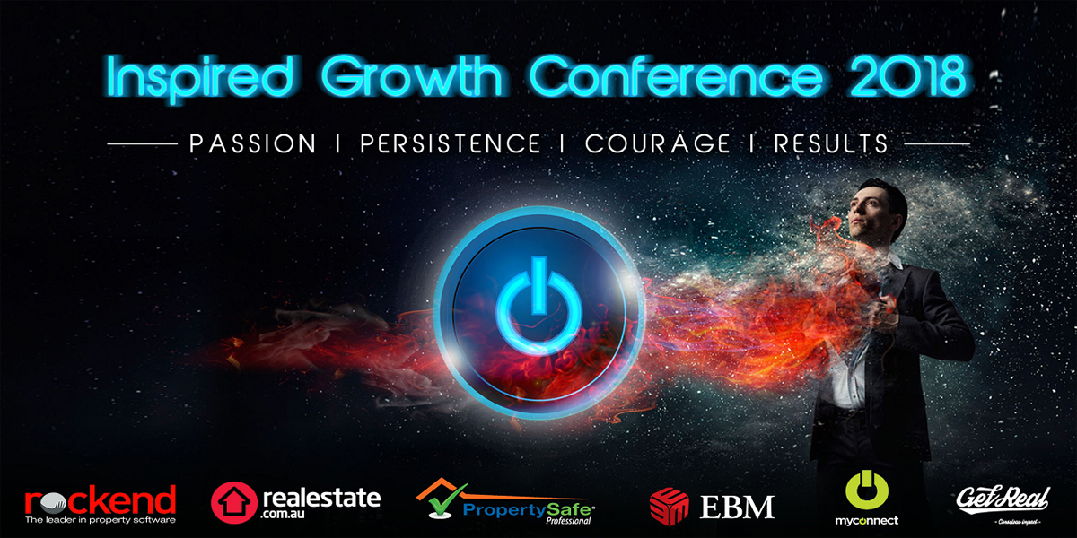 Inspired Growth Conference 2018