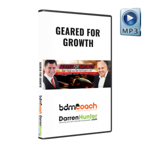 Geared for Growth 2017