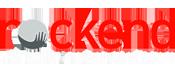 Rockend logo