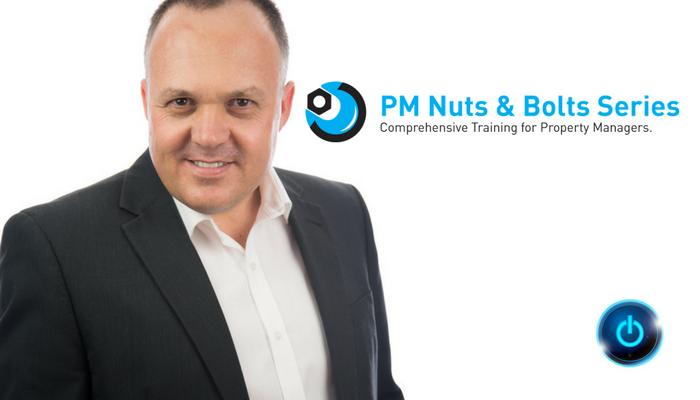 PM Nuts & Bolts Series