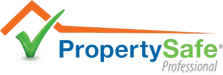 Property Safe logo