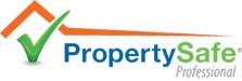 Property Safe logo