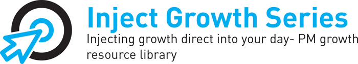 Inject Growth Video Series