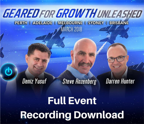 Geared for Growth download