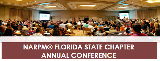 NARPM Florida State Chapter Annual Conference