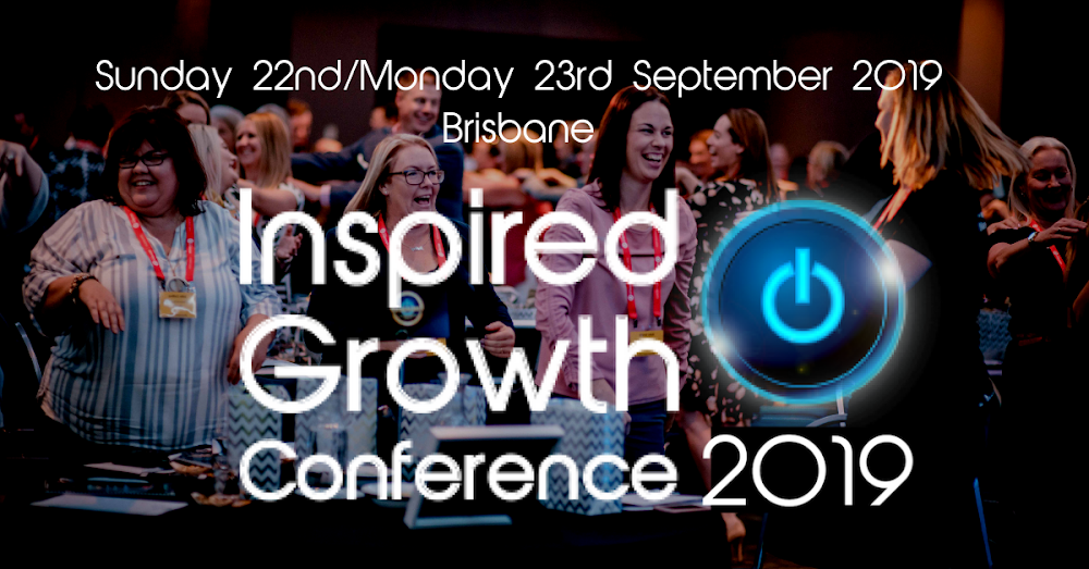Inspired Growth Conference 2019