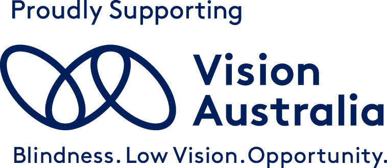 IGT supporting Vision Australia