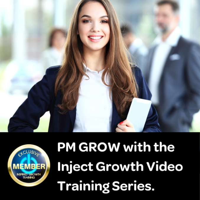 PM Growth learning