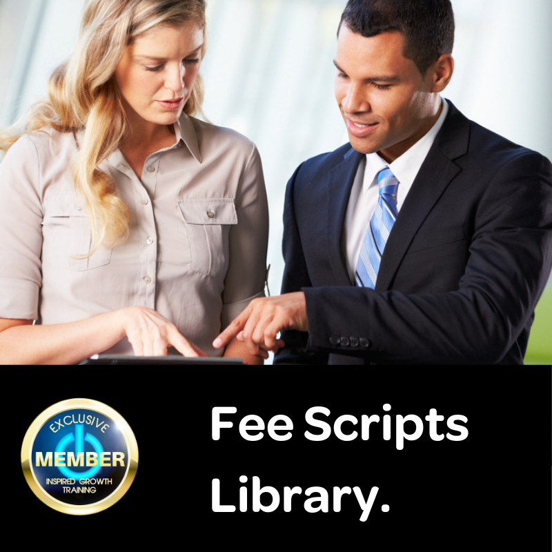 Fee Scripts Library