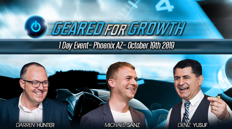 Geared for Growth Phoenix