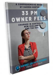 33 PM Owner Fees - Download PDF Guide