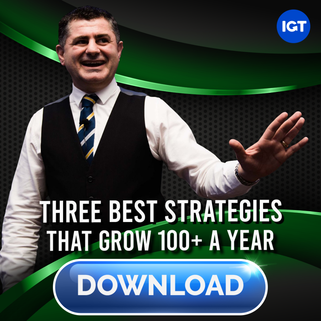 Three best strategies to grow over 100 a year in your property management company