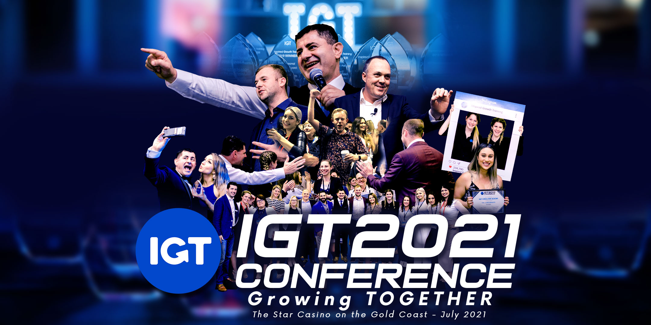 IGT Conference 2021