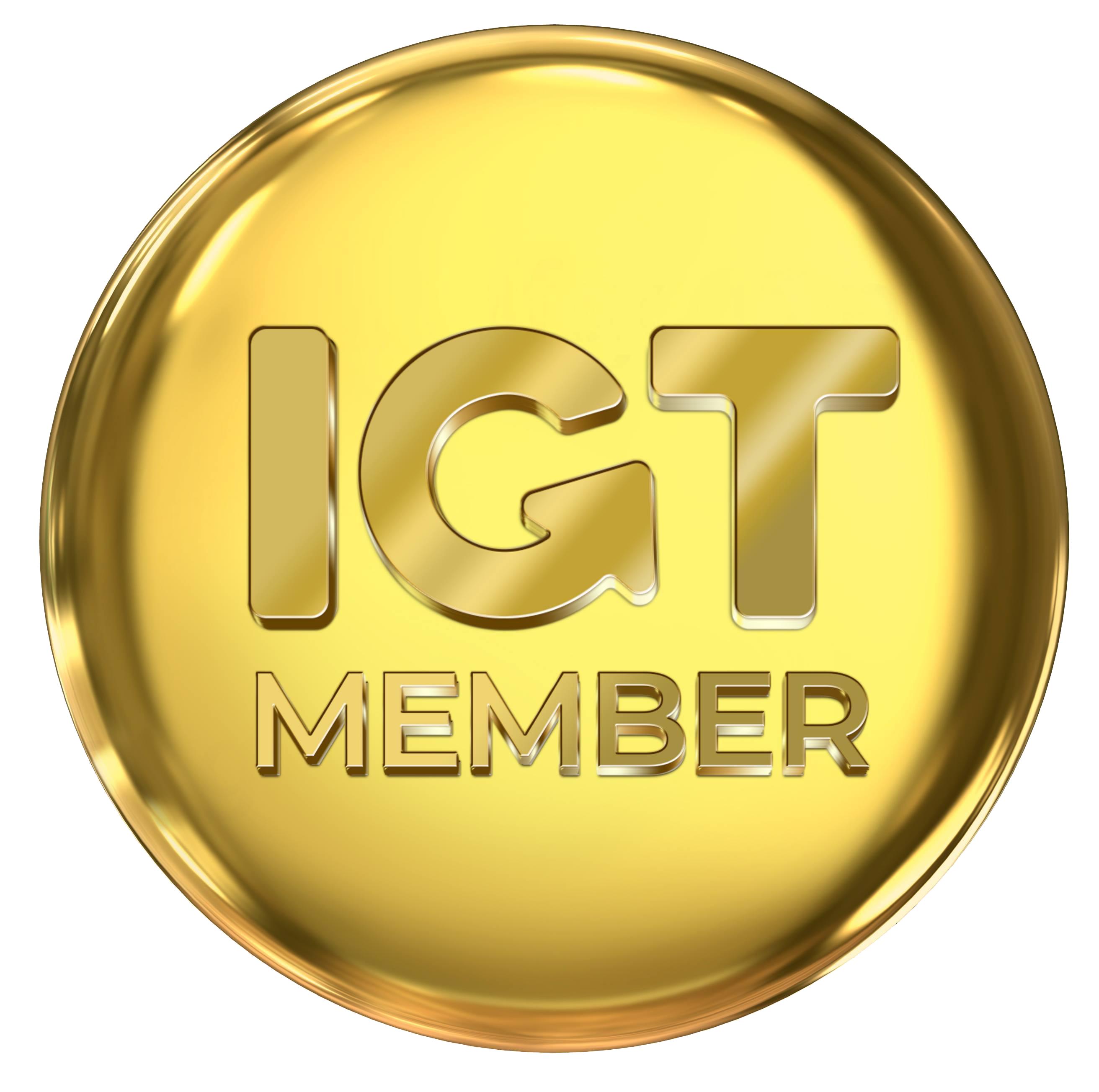 IGT Exclusive Member